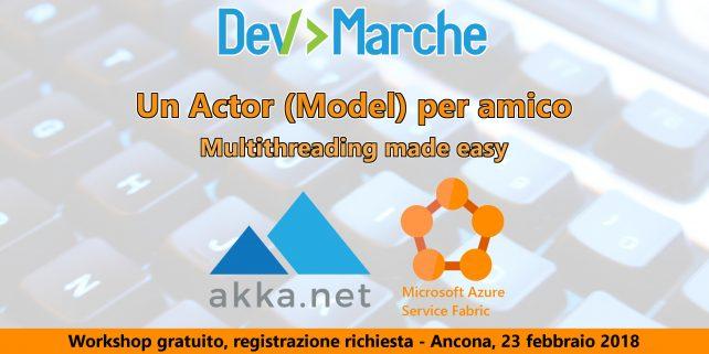 actor-model